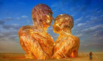 Burning Man идет в Европу