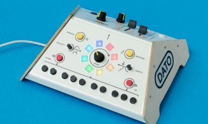 Новый синтезатор Dato DUO подойдет детям любого возраста