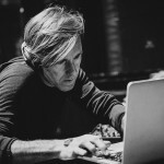 Richie Hawti laptop