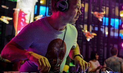Pete Tong позвали музыкальным супервайзером в фильм Netflix «XOXO»