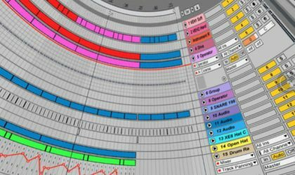Ableton Live теперь доступен в 360-градусной версии
