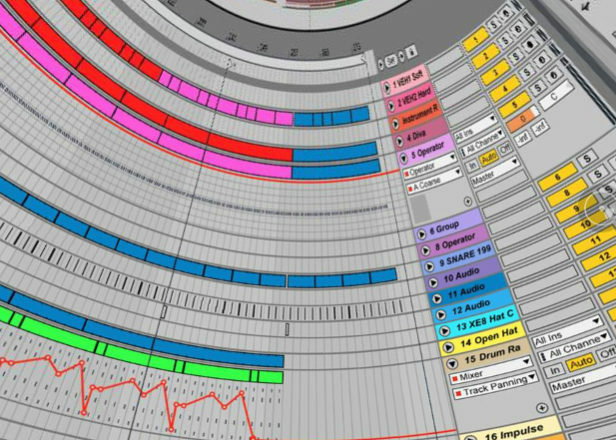 Ableton Live 360