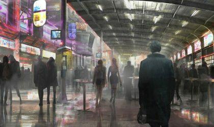 Стали известны подробности сюжета фильма «Blade Runner 2»