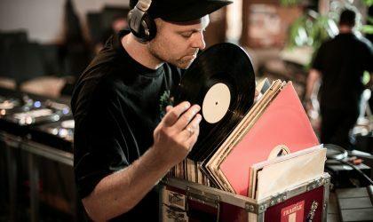 DJ Shadow сыграл первый с 2003 года Essential Mix