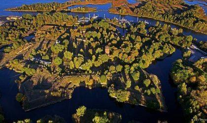 В конце этой недели в Даугавгривской крепости пройдет фестиваль Komēta