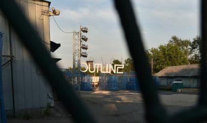 В Москве за несколько часов до начала запретили фестиваль Outline (дополнено)