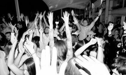 Фотографии с вечеринки Aqualanguistti