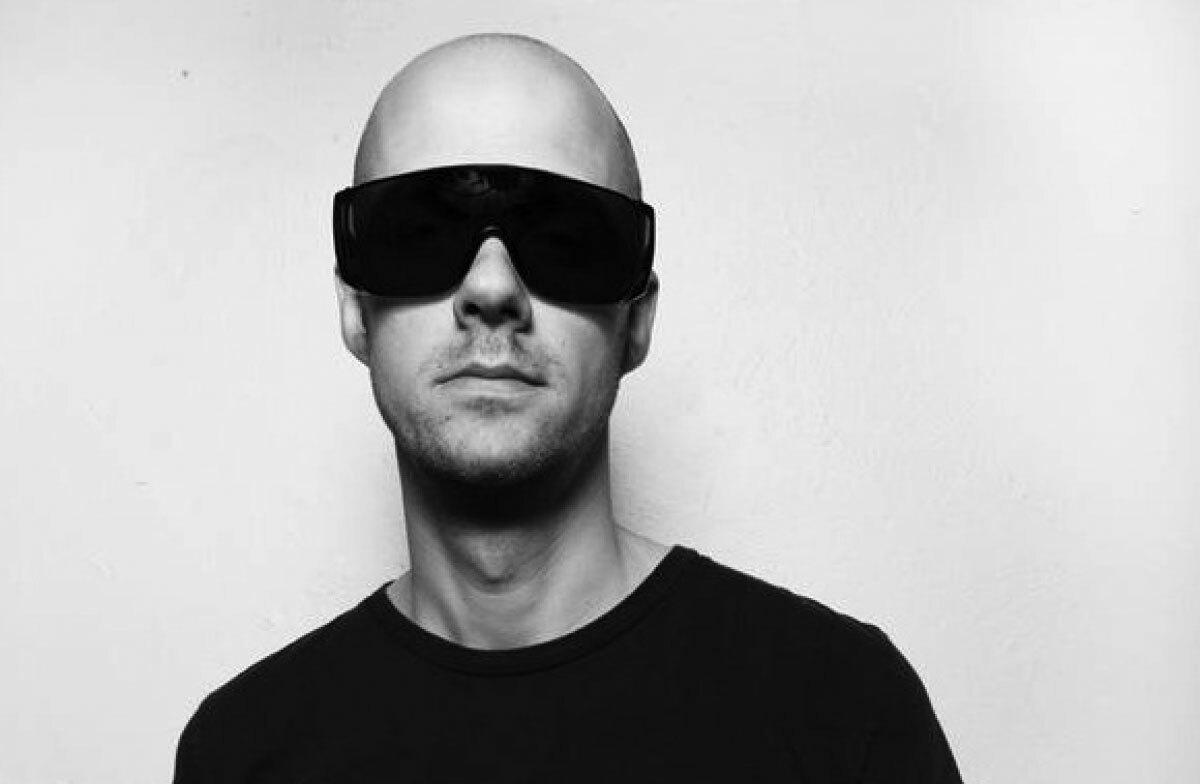 Adam Beyer отметит двадцатилетие Drumcode выпуском сборника