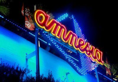 Полиция нашла 2 млн. евро наличными в клубе Amnesia Ibiza