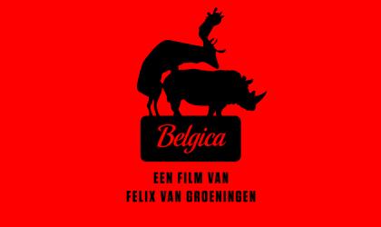 Слушайте саундтрек Soulwax к фильму «Belgica»