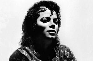 Майкла Джексон