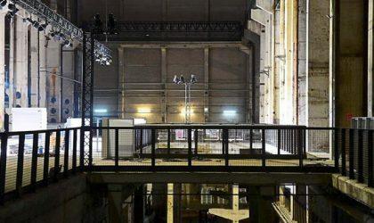 Стало известно, где разместится берлинский техно-музей