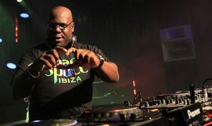 Carl Cox сообщил, что клуб Space Ibiza может открыться заново