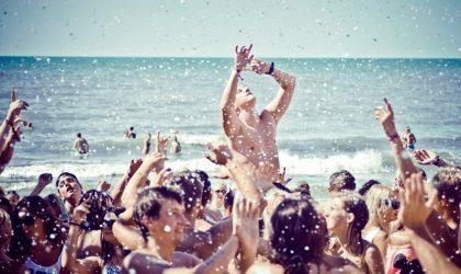 В Литве отменен фестиваль Karkle Live Music Beach 2016
