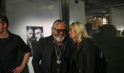 У знаменитого вышибалы Berghain откроется выставка на Ибице