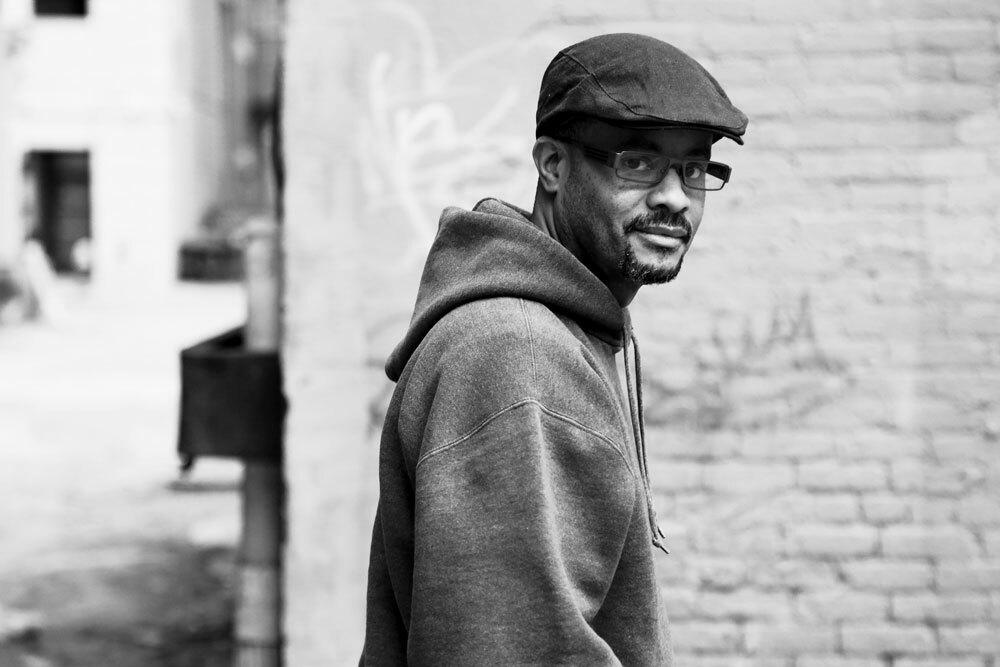 В Риге выступит легенда хаус-музыки из Детройта – Terrence Parker
