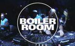 Смотрите сет Terrence Parker из Boiler Room в Чикаго