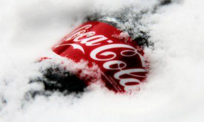 На заводе Coca-Cola во Франции нашли много кокаина