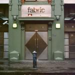 Клуб Fabric