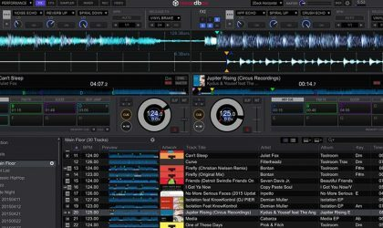 Вышла новая версия софта Pioneer DJ rekordbox 4.2.1.
