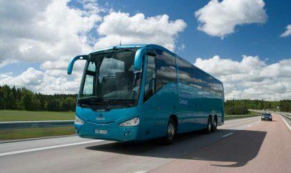 Рейвер на Ибице случайно купил автобус