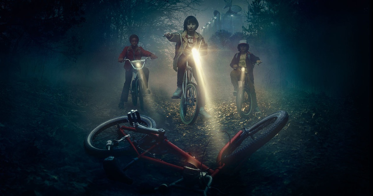 Канал Netflix продлил «Очень странные дела» на третий сезон