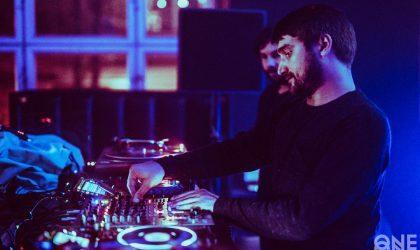 Фотографии: Barac и Arapu на вечеринке Pencilhaus в клубе One One