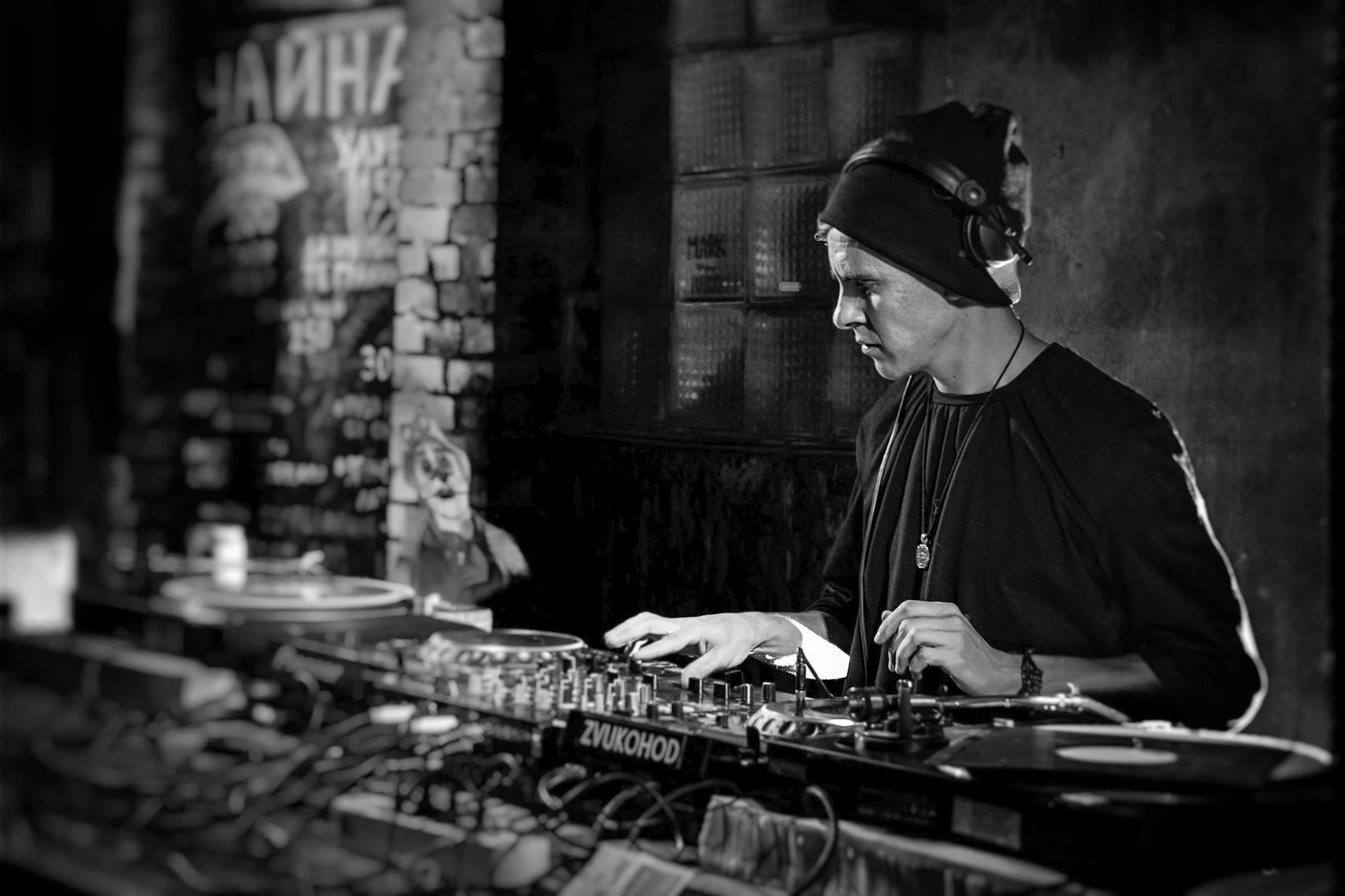 10 tracks from Denis Shubin