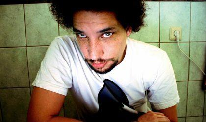 Франклин Де Коста: «Музыкальный бизнес всегда был дерьмом»