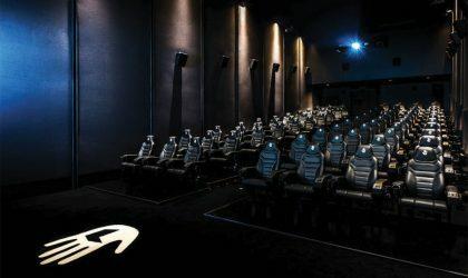 Тактильную музыкальную систему SubPac будут использовать в кинотеатрах