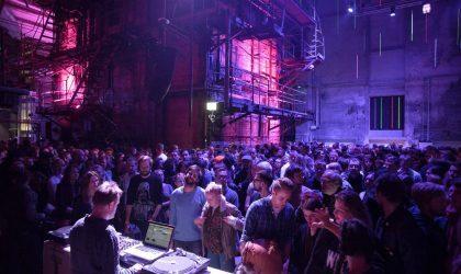 Началась регистрация артистов на Tallinn Music Week 2017