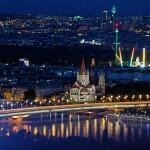 ночные клубы в Вене