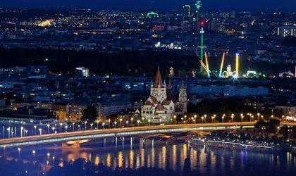 В Вене ночные клубы освободили от налога на развлечения