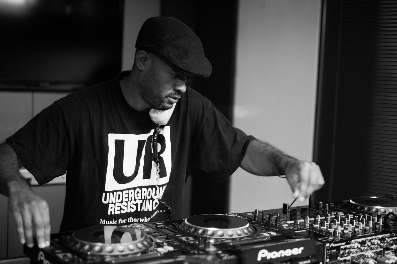10 tracks from Terrence Parker