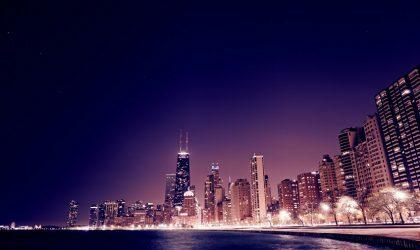 В Чикаго диджеинг тоже причислили к высокому искусству