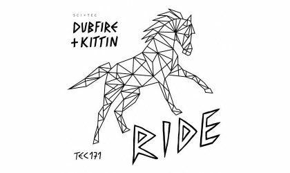 Dubfire & Miss Kittin – Ride (SCI+TEC) 8/10