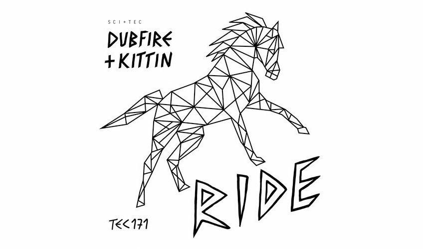 Dubfire & Miss Kittin – Ride