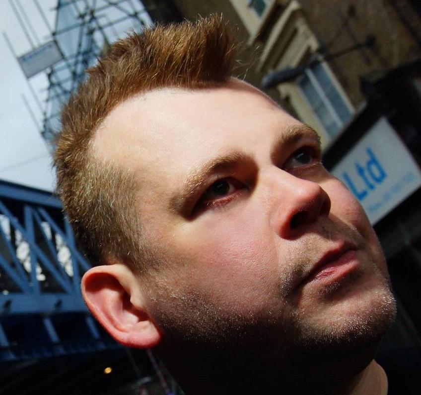 10 tracks from Jon Pearn