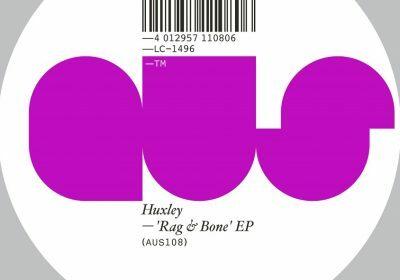 Huxley – Rag & Bone (Aus Music) 9/10