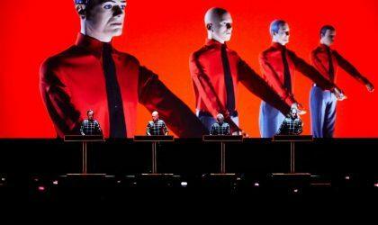 Kraftwerk не разрешили выступить в Буэнос-Айресе из-за запрета на электронную музыку