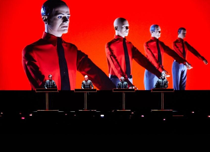 В Лондоне откроется выставка электронной музыки