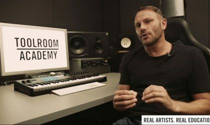 Toolroom запускает диджейскую и продюсерскую академию