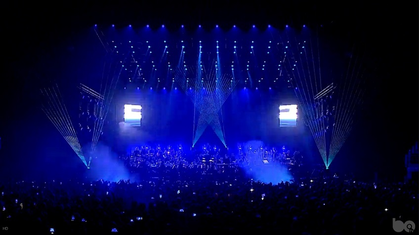 Смотрите «Classic House» Pete Tong & The Heritage Orchestra в лондонской арене O2
