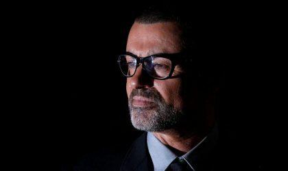 От сердечной недостаточности в Рождество умер певец Джордж Майкл