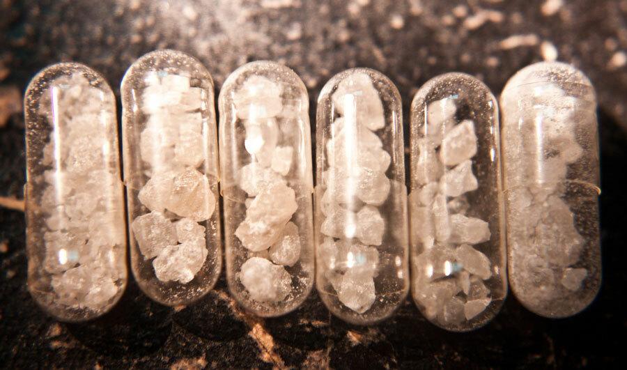 Исследования подтвердили, что прием MDMA или экстези повышает уровень стресса