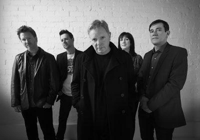 New Order выпустят сборник спродюсированной ими музыки