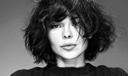 Слушайте микс Nina Kraviz «Fabric 91» онлайн