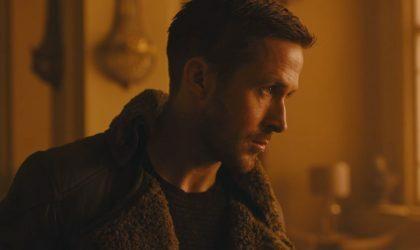 Вышел трейлер «Blade Runner 2049»
