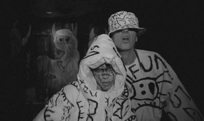 Die Antwoord выпустили новый клип, снятый  Yolandi Visser