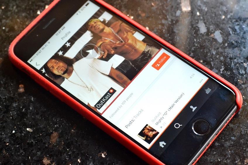 SoundCloud больше не будет блокировать диджейские миксы
